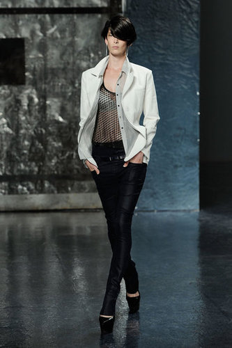 Theyskens' Theory Fall 2012 Show Will Be Live Streamed
