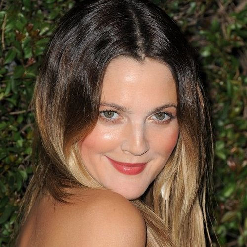 Drew Barrymore's Best Hairstyles