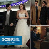 "Top OMG Moments From Gossip Girl ""The Backup Dan"""