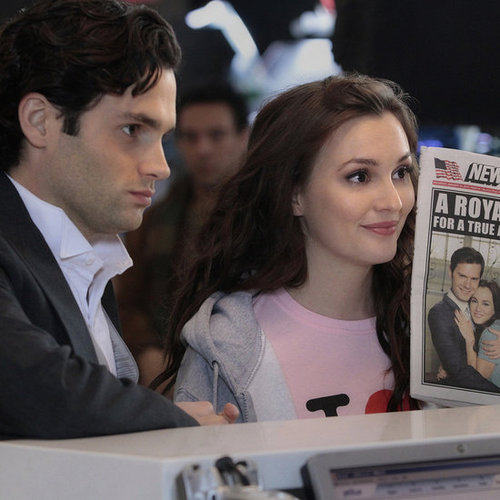 "Gossip Girl Recap ""The Backup Dan"""