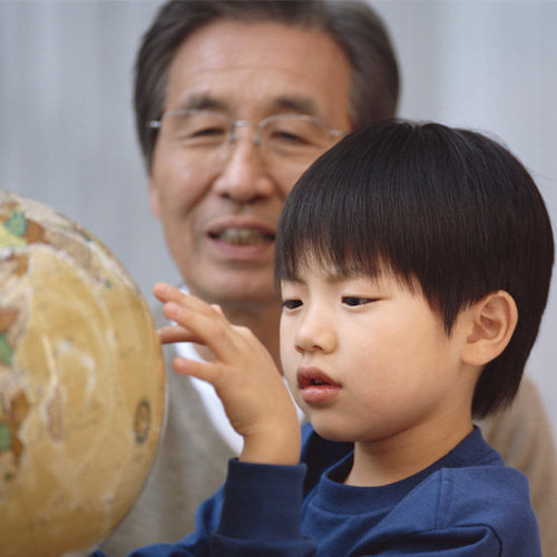 Parenting Styles Around the World
