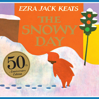 The Snowy Day Celebrates 50th Anniversary