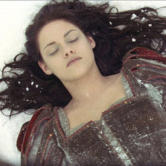 Kristen Stewart Quotes on Kristen Stewart Quotes On Snow White And The Huntsman Set