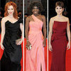 BAFTA 2012 Red Carpet Dress Pictures
