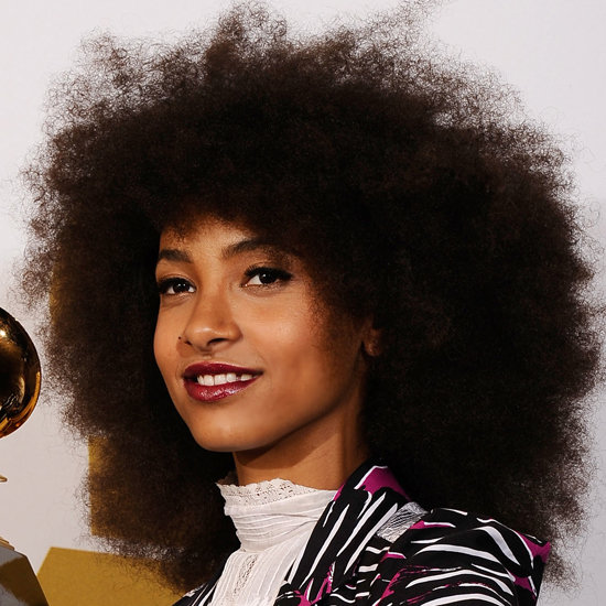 Hit: Esperanza Spalding, 2011