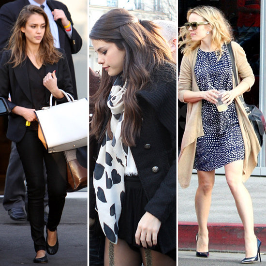 Found! Shop the Perfect Valentine's Day Scarf and More Celeb Must Haves