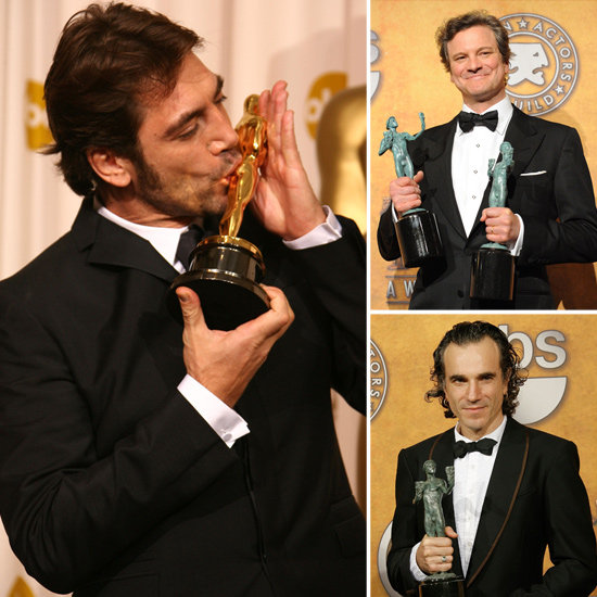 Triple Threat: 15 Actors Who Swept Award Season