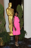 Viola Davis at the 2012 Oscar nominees lunch.