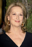 Meryl Streep at the 2012 Oscar nominees lunch.