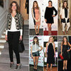 Celebrity Trend to Shop Now: Snakeskin and Snake Motifs, as worn by Emma Stone, Jessica Alba,