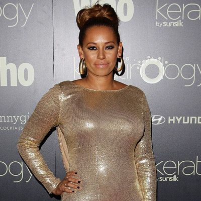Mel B Joins Dancing With the Stars Australia as Daniel Macpherson's Co-Host