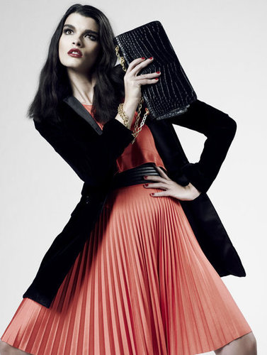 Z Spoke by Zac Posen Fall 2012 Lookbook and Accessories