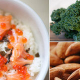 5 Heart-Healthy Foods For Breakfast, Lunch, and Dinner