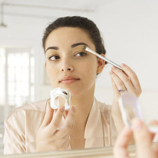 Make Morning Makeup Faster