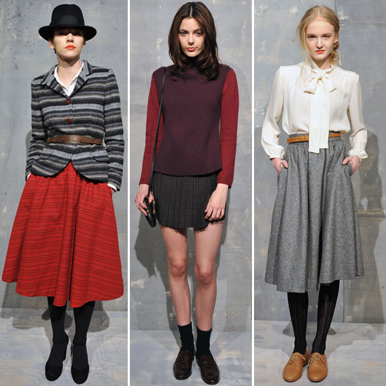 Steven Alan Fall 2012