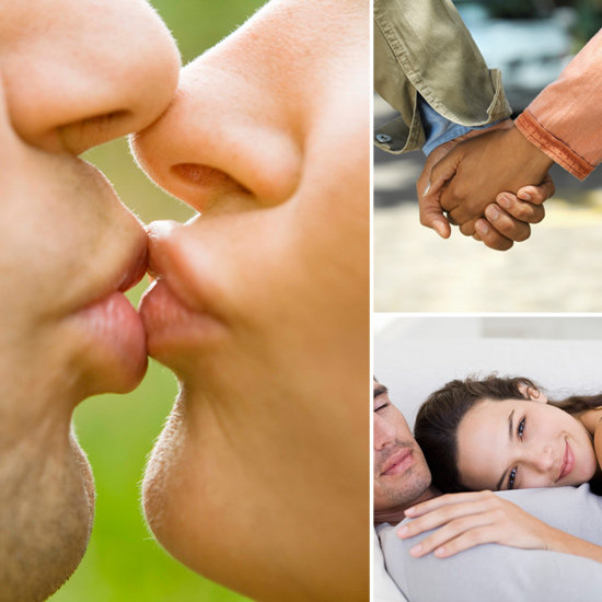 Smooch, Snuggle, and Squeeze: Health Benefits of Being Affectionate