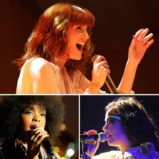 15 Women Who Rock With the Best