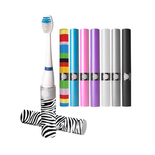 Vio Light Slim The Fashionable Sonic Toothbrush