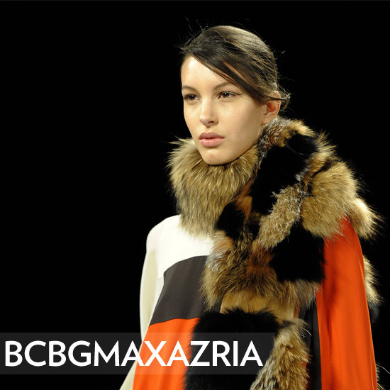 Backstage Beauty Report: BCBG Max Azria Fall 2011