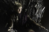 Jack Gleeson as Joffrey Baratheon on Game of Thrones.  Photo courtesy of HBO