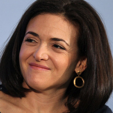 How Much Is Sheryl Sandberg Worth?
