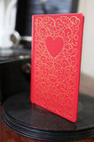 Vintage Love Kindle Fire case ($70).