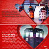 Doctor Who Valentine's Day Cards