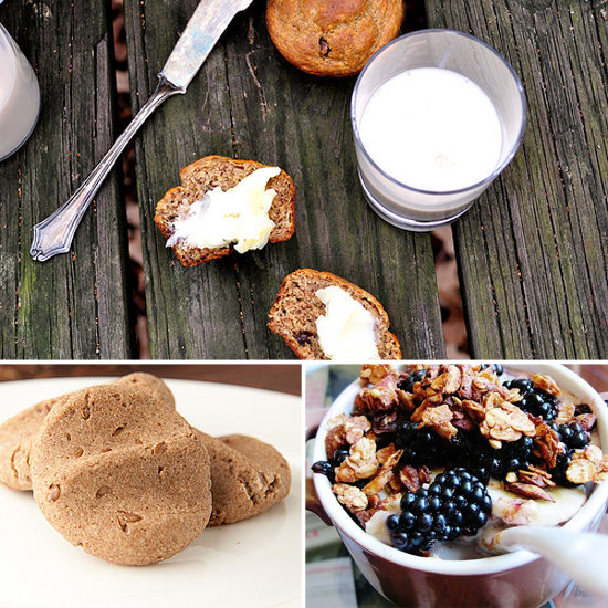 Add Nutritional Goodness the Easy Way: 8 Recipes Made With Flax