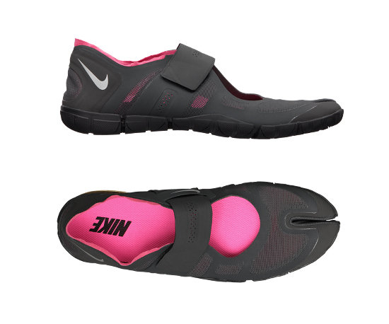 Nike Free Gym Training Shoe