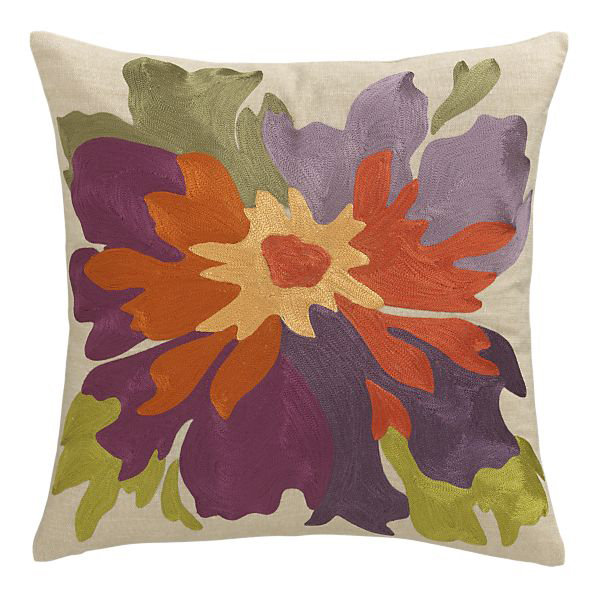 Pretty Throw Pillows Under $50
