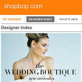 Shop Shopbop in the UK