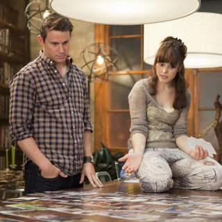 The Vow Movie Pictures