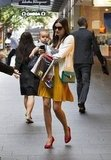 Miranda Kerr and Flynn Bloom hung out in Sydney.
