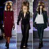 Yigal Azrouel 2012 Fall