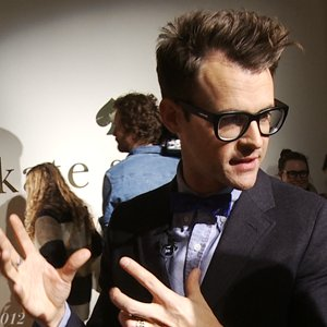 Stylist Brad Goreski Talks Us Through Kate Spade's Fall 2012 New York Fashion Week Presentation