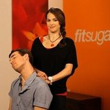 How to Give a Great Neck Massage