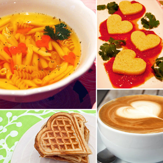Be Mine: 15 Healthy and Hearty Valentine's Day Delights