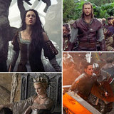 See Kristen Stewart and More in Snow White and the Huntsman Pictures