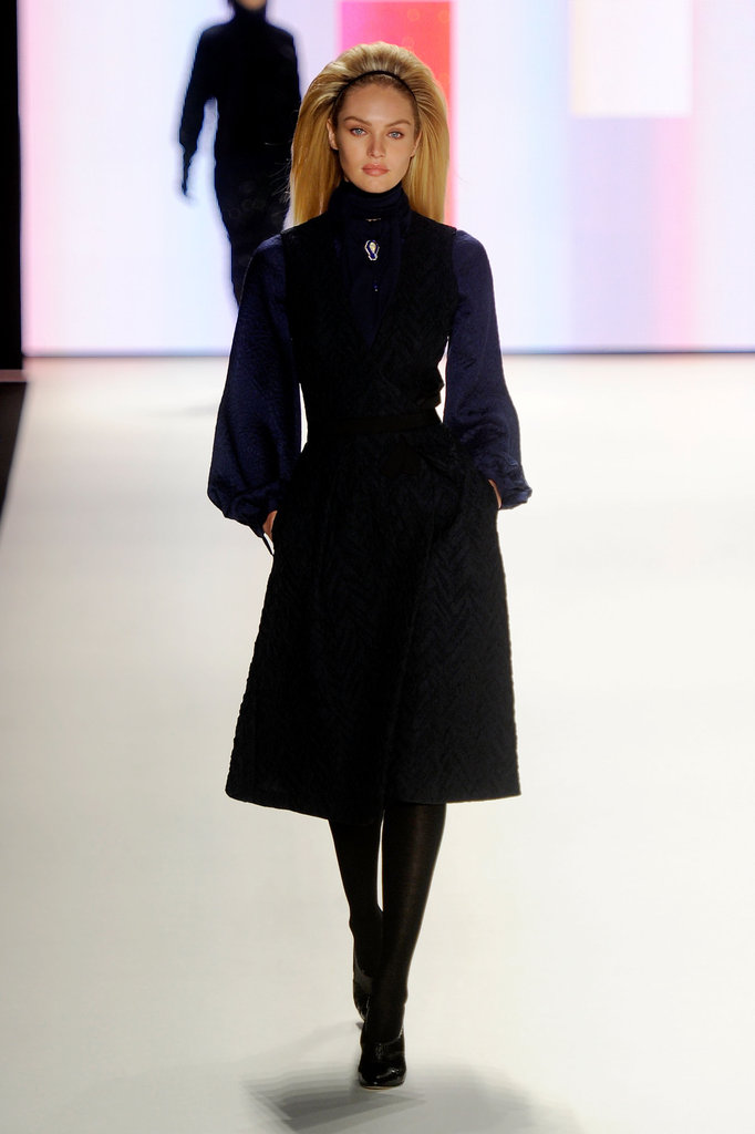 Carolina Herrera Fall 2012