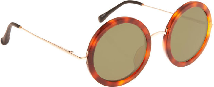Shop Round Sunglasses For Spring