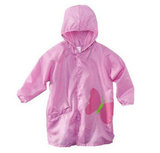 i-Play Toddler Pocket Raincoat ($14)