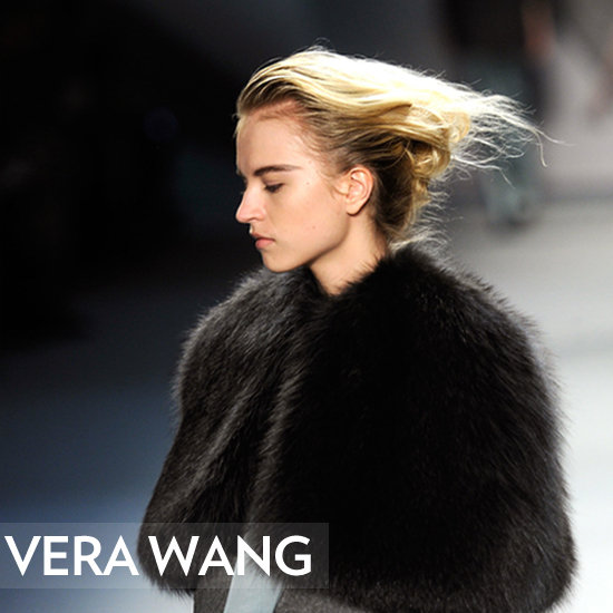 You'll Be Blown Away by Vera Wang's Angelic Beauty Look