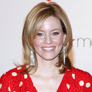 Elizabeth Banks on The Hunger Games and Harry Potter