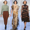Rodarte Runway Fall 2012
