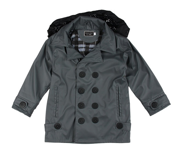 Western Chief Kids Stanford Raincoat ($40, Now $36)