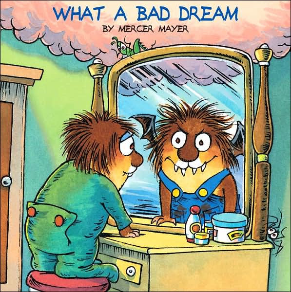 What a Bad Dream ($4)