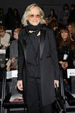 Glenn Close at Bibhu Mohapatra