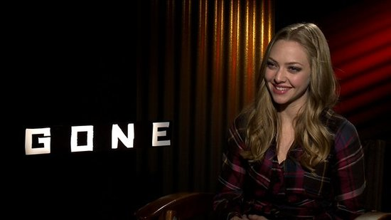 Amanda Seyfried on Her Scary Obsession and Playing a Porn Star