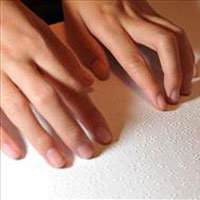 Learning Braille