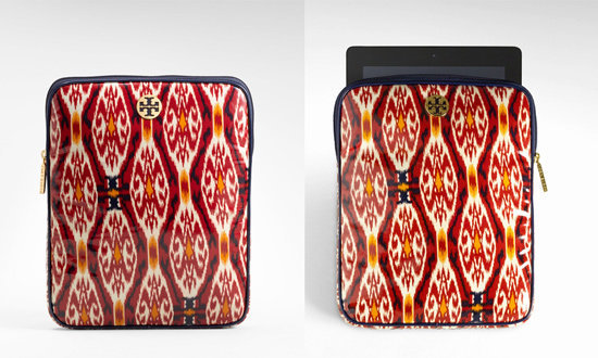 Tory Burch Tablet Case ($135)